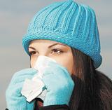 винуватець алергії холод