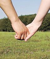 зцілювальна любов